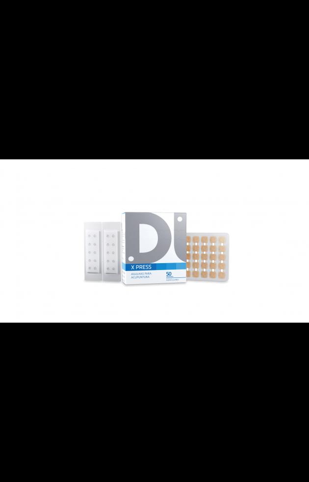 Agulha Auricular DUX 1.5mm