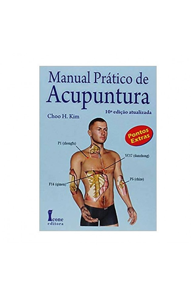 Manual Prático de Acupuntura