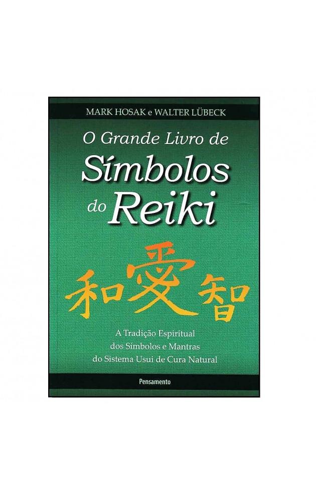 O Grande Livro de Símbolos do Reiki