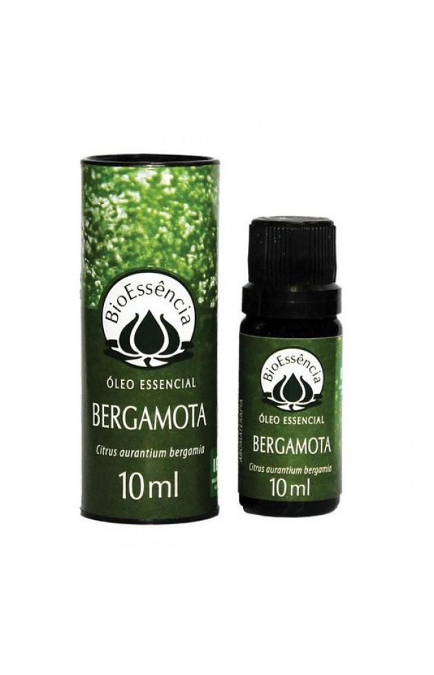 Óleo BioEssência Bergamota 10ml