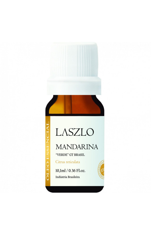 Óleo Laszlo Mandarina
