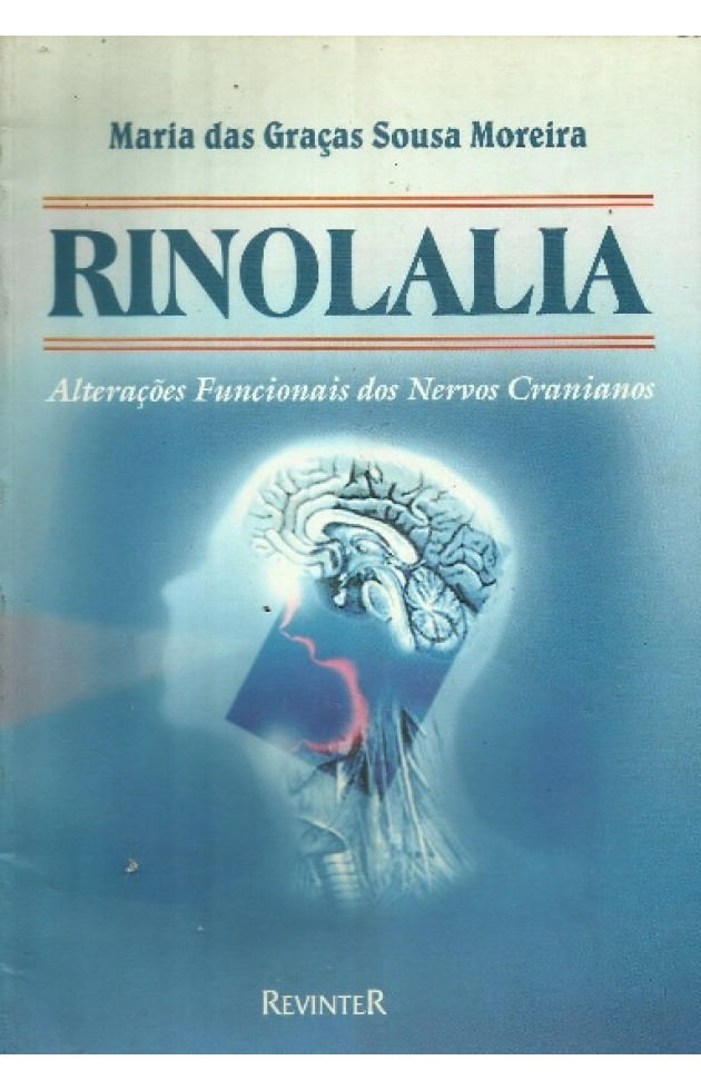 Rinolalia Alterações Funcionais dos Nervos Cranianos