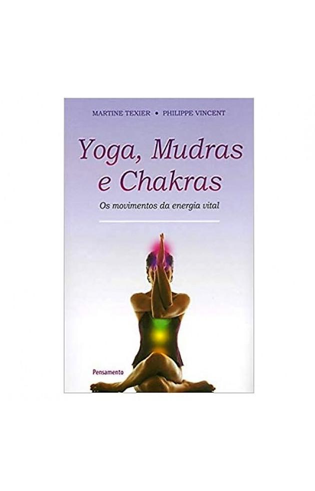 Yoga, Mudras e Chakras