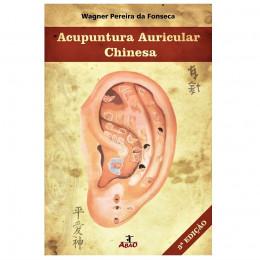 Acupuntura Auricular Chinesa