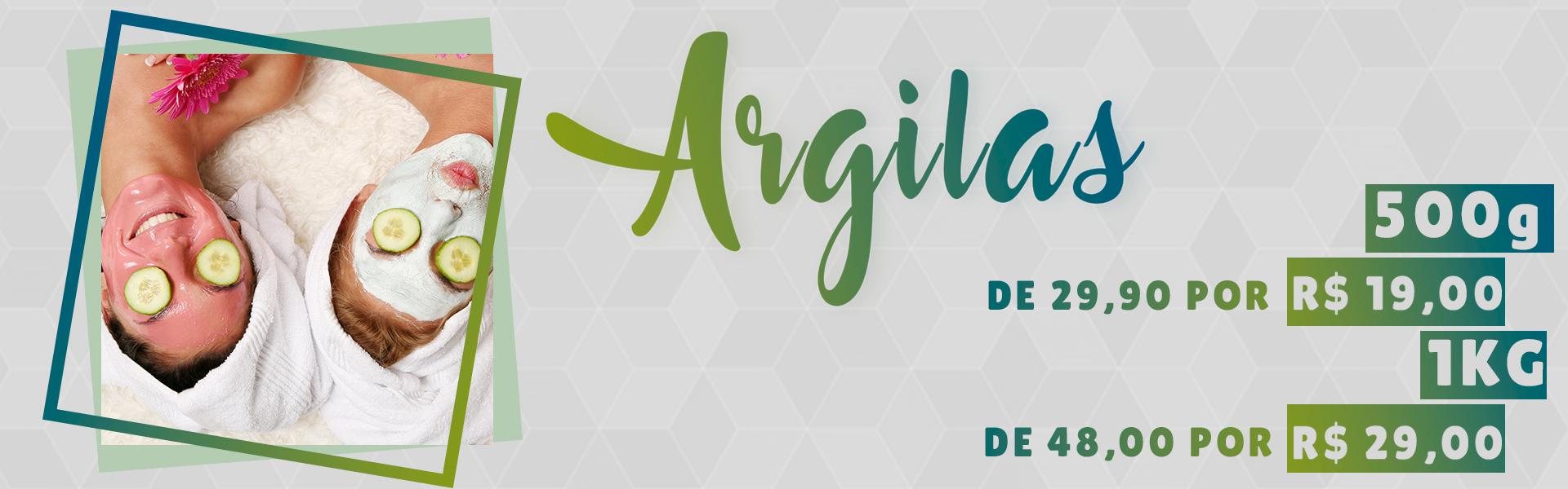 Argilas